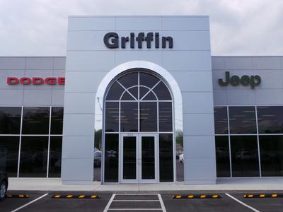 griffin chrysler dodge jeep ram in tifton including address phone dealer reviews directions. Black Bedroom Furniture Sets. Home Design Ideas