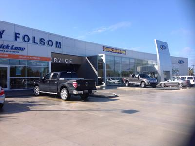 Woody Folsom Ford Baxley Ga >> Woody Folsom Ford In Baxley Including Address Phone Dealer Reviews