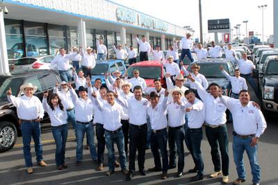 Casa Ford El Paso >> Casa Ford Lincoln In El Paso Including Address Phone Dealer