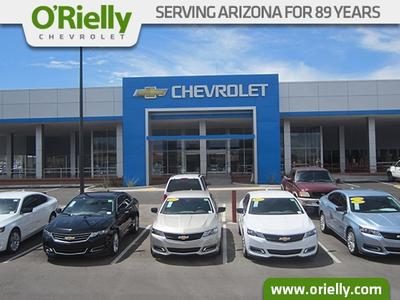 O'Rielly Chevrolet in Tucson including address, phone, dealer ...