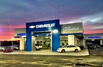 Fairey Chevrolet-Cadillac Image 1
