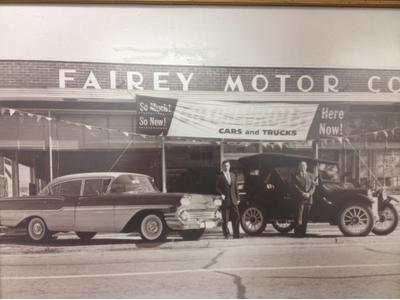 Fairey Chevrolet-Cadillac Image 10