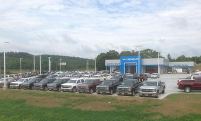 buster miles chevrolet in heflin including address phone dealer. Cars Review. Best American Auto & Cars Review