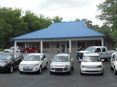 Jefferson Motor Co Inc Ford In Jefferson Including