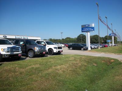 Billy Cain Ford >> Billy Cain Ford In Commerce Including Address Phone Dealer