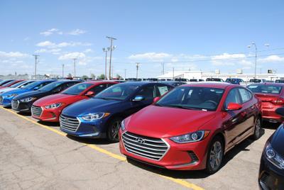 Hamilton Hyundai in Clovis including address, phone, dealer reviews