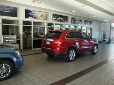 Great Landers Chrysler Dodge Jeep RAM Image 1