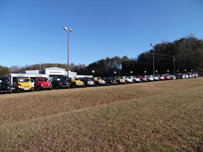 Used Car Dealers In Blue Ridge Ga