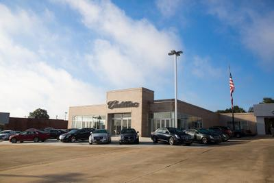 kevin whitaker chevrolet cadillac in greenville including address. Cars Review. Best American Auto & Cars Review