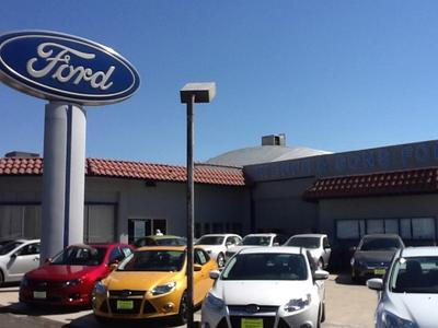 Kieffe And Sons Ford >> Kieffe Sons Ford In Mojave Including Address Phone Dealer