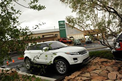 Jaguar Land Rover Albuquerque in Albuquerque including address ...