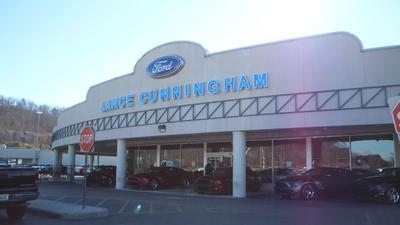 Lance Cunningham Ford in Knoxville including address, phone, dealer ...