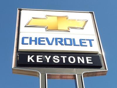Keystone Chevrolet Used Cars Sand Springs