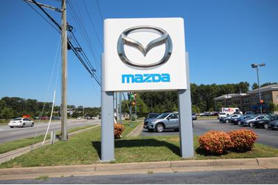 Hall Mazda Image 1 · Hall Mazda Image 2 ...