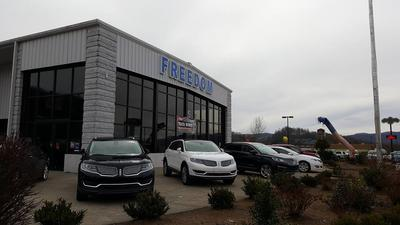 Freedom Ford Wise Va >> Freedom Ford Lincoln Of Wise In Wise Including Address Phone