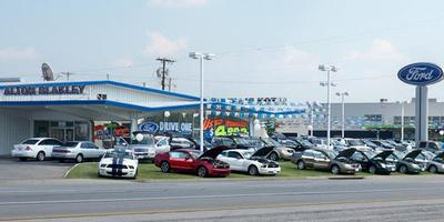 Alton Blakley Used Cars