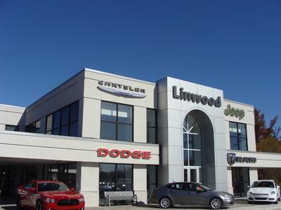 Linwood Car Dealers