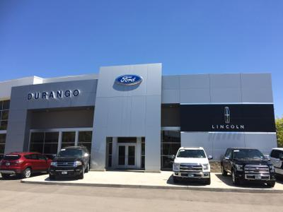 Durango Motor Company In Durango Including Address Phone Dealer Reviews Directions A Map