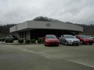 Walters Mazda Mitsubishi in Pikeville including address, phone ...