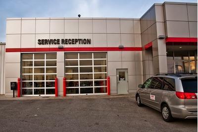 Evans Toyota In Fort Wayne Including Address Phone Dealer Reviews
