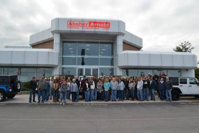 Absher Arnold Motors Llc In Marion Including Address
