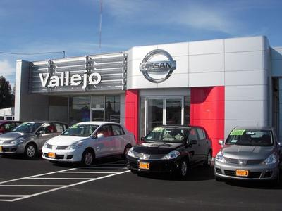 Vallejo Nissan in Vallejo including address, phone, dealer reviews