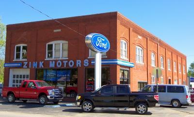 Zink Motor Company Image 1