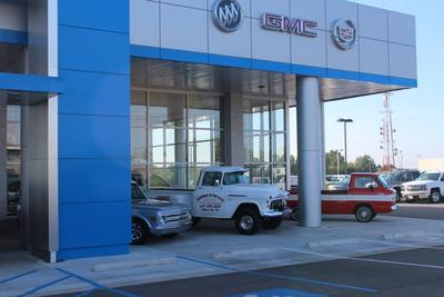 Riley Chevrolet Buick GMC Cadillac In Jefferson City Including