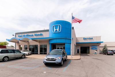 Neil Huffman Honda >> Neil Huffman Honda In Jeffersonville Including Address Phone
