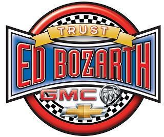 Ed Bozarth Chevrolet #1 Buick GMC in Topeka including address, phone