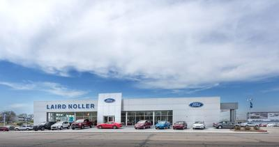 Laird Noller Ford Topeka >> Laird Noller Ford In Topeka Including Address Phone Dealer Reviews