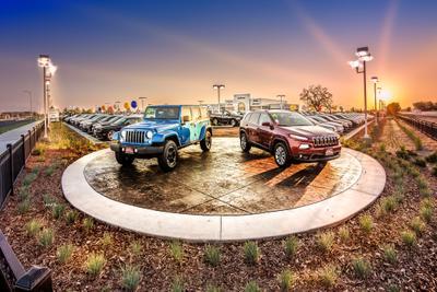 Yuba City Car Dealers