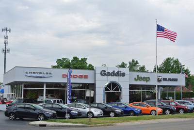gaddis chrysler dodge jeep in muncie including address phone dealer. Cars Review. Best American Auto & Cars Review