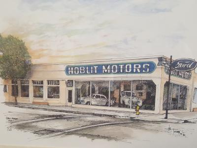 hoblit motors ford in colusa including address phone