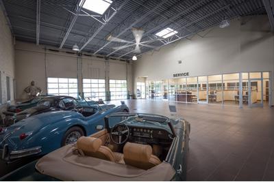 Nice ... Jaguar Land Rover Cincinnati Image 8 ...