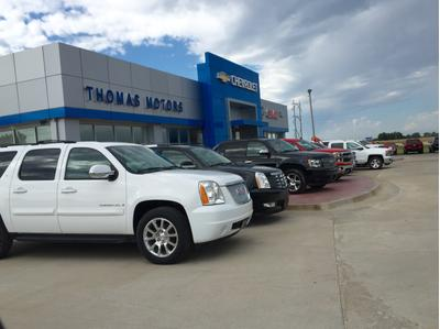 Thomas Motors In Moberly Including Address Phone Dealer