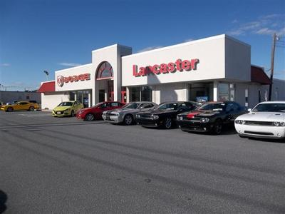 Lancaster Dodge RAM Fiat in Lancaster including address, phone ...