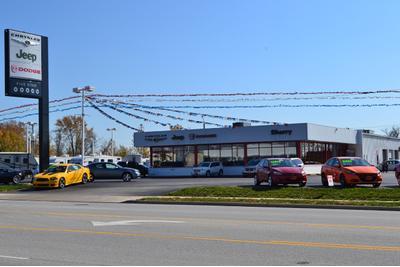 Used Car Dealers Piqua Ohio