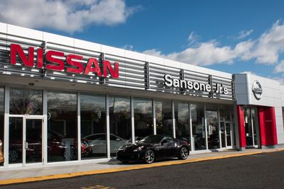 Sansone Jr S 66 Automall In Neptune Including Address Phone Dealer