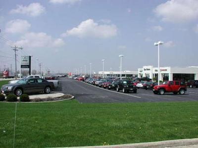 Sidney Ohio Used Car Dealers