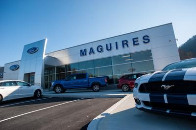 Maguire S Ford In Duncannon Including Address Phone