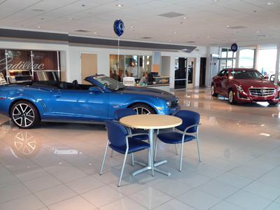 Hubbard GM Center Image 2