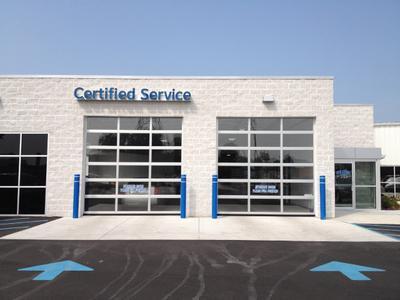 Hubbard GM Center Image 4