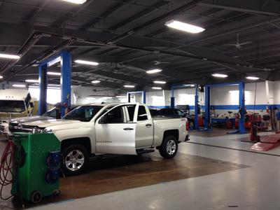 Hubbard GM Center Image 5