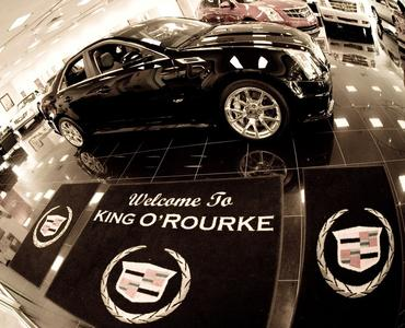 King O Rourke Auto Group In Smithtown Including Address