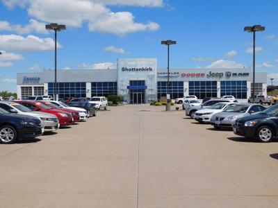 Shottenkirk Mount Pleasant Iowa >> Shottenkirk Automotive In Mount Pleasant Including Address Phone