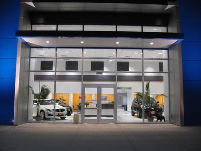 ... McGuire Chevrolet Cadillac Image 4 ...
