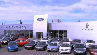 Bob Thomas Ford >> Bob Thomas Ford Lincoln North In Fort Wayne Including Address Phone