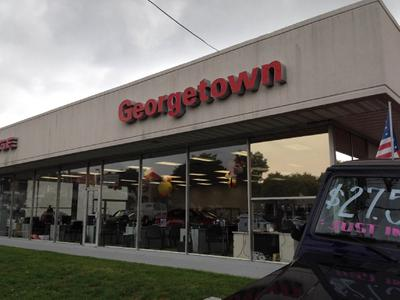 Garavel Chrysler Jeep Dodge Ram in Norwalk including address, phone