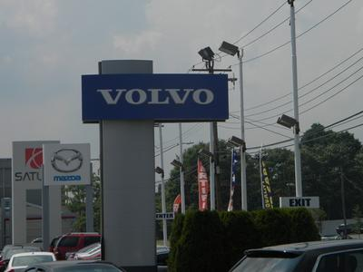 connecticut 39 s own volvo cars mazda in milford including address phone dealer reviews. Black Bedroom Furniture Sets. Home Design Ideas